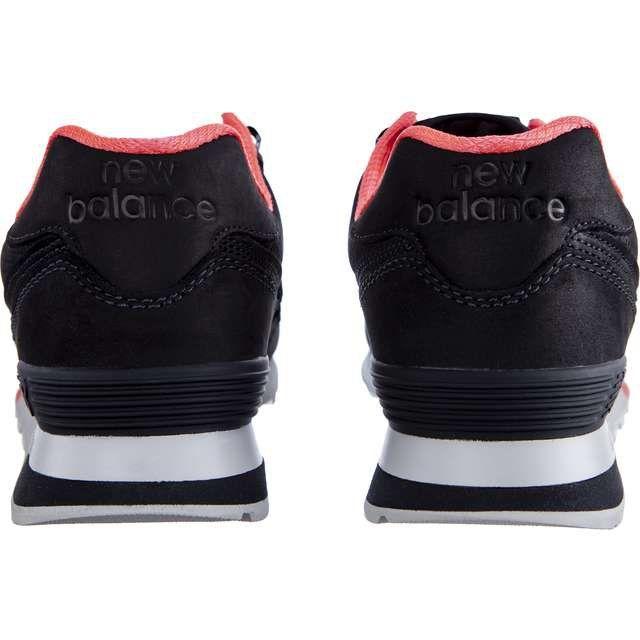 Sportowe Meskie Newbalance New Balance Czarne Ml574enc Boots Shoes Baby Shoes