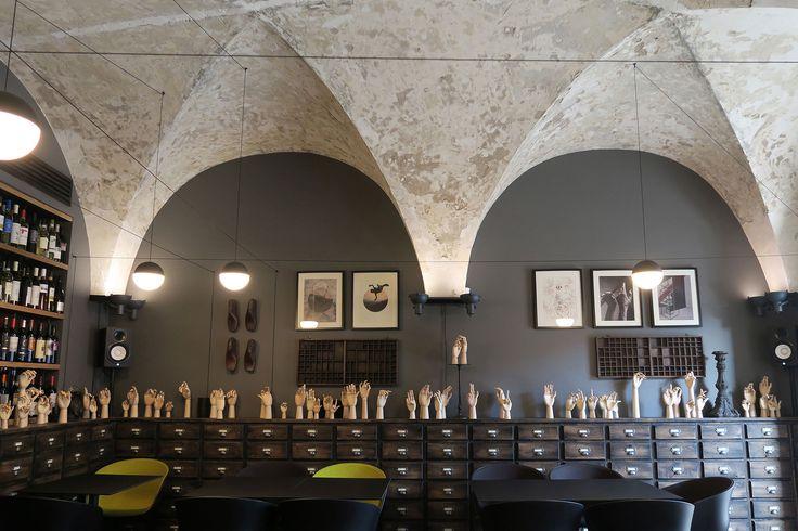 cabinet de vin