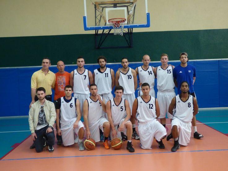 Basket Ball2  2015 - Championnat de France - @Université de Montpellier