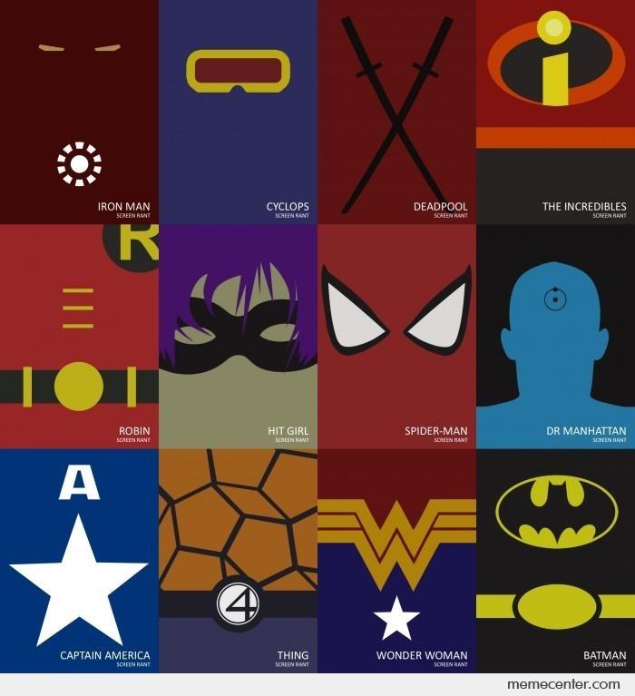 Minimalist Classroom Quiz ~ Best superhero universe images on pinterest