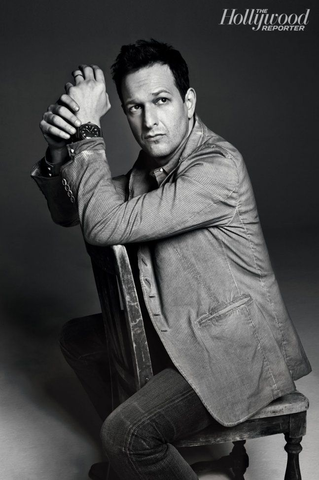 Josh Charles. No lie, I have been in love with him since I was 7.