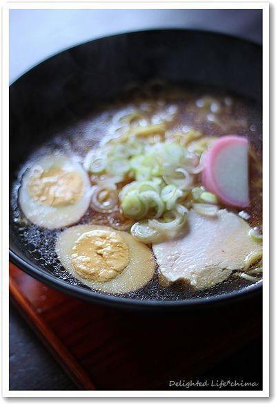 藤原製麺 ほたてバター風味醤油ラーメン by chimaさん | レシピブログ ...