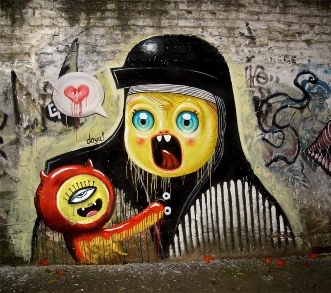 I love (muro)