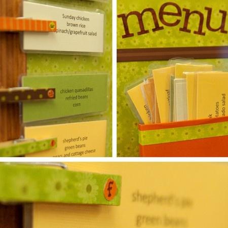 menu beplanning vir die week dollar store organizing kitchen hacks organization dollar store diy on do it yourself kitchen organization id=80926