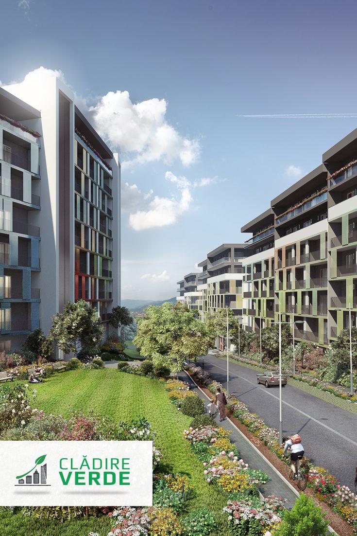 Apartamentele din ansamblul Sophia Residence sunt in curs de certificare Cladire Verde de catre BREEAM. Ne propunem sa dezvoltam constructii de cea mai inalta calitate posibila si in acelasi timp cu impactul cel mai mic asupra mediului.