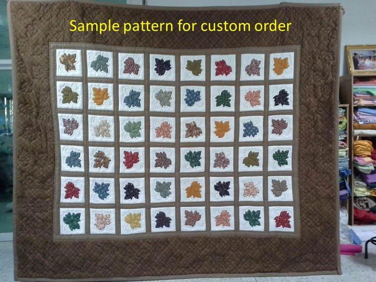66 Best Appliqued Quilts Images On Pinterest Applique Quilts