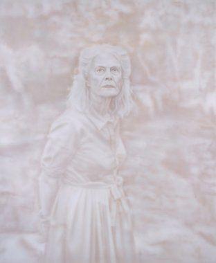 Archibald Prize finalists 2014 :: Art Gallery NSW