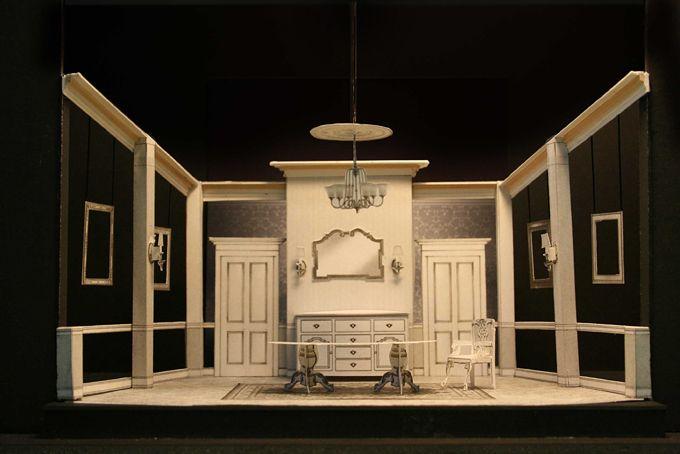 The Dining Room Biltmore Model Inspiration Decorating Design