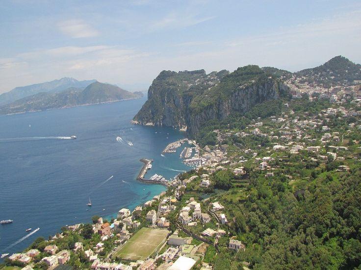 Capri - Capri, Naples