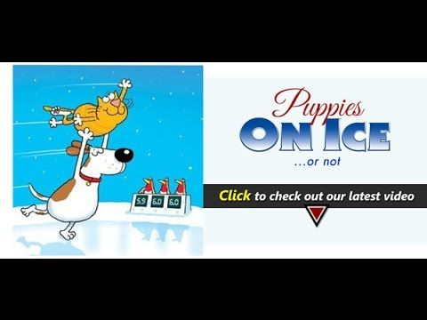 Puppies on Ice or not. Ocean State Job Lot carries pet safe ice melt . Keep the drive and walkways clear this winter and your pets safe.   Then check out our website for our latest deals. http://oceanstatejoblot.com/  #winterishere #winter #Puppy
