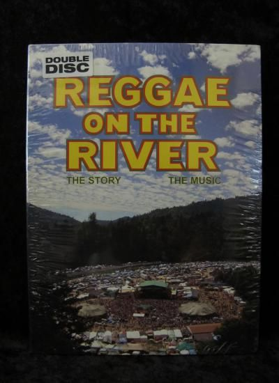 "Reggae on the River is universally acclaimed as the ""Best Reggae Music Festival in the World."" Experience the heart, the spirit and the music of Northern California's premier annual gathering."