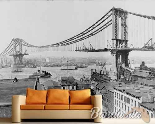 17 best images about vinilos para decorar on pinterest - Fotomurales pared ...