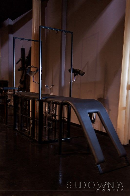 51 Best Images About Studio Wanda Madrid Bilbao Bdsm