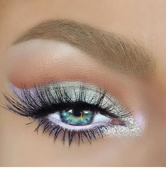 How To Get Wonderful Eye Make-up Look For Inexperienced Eyes