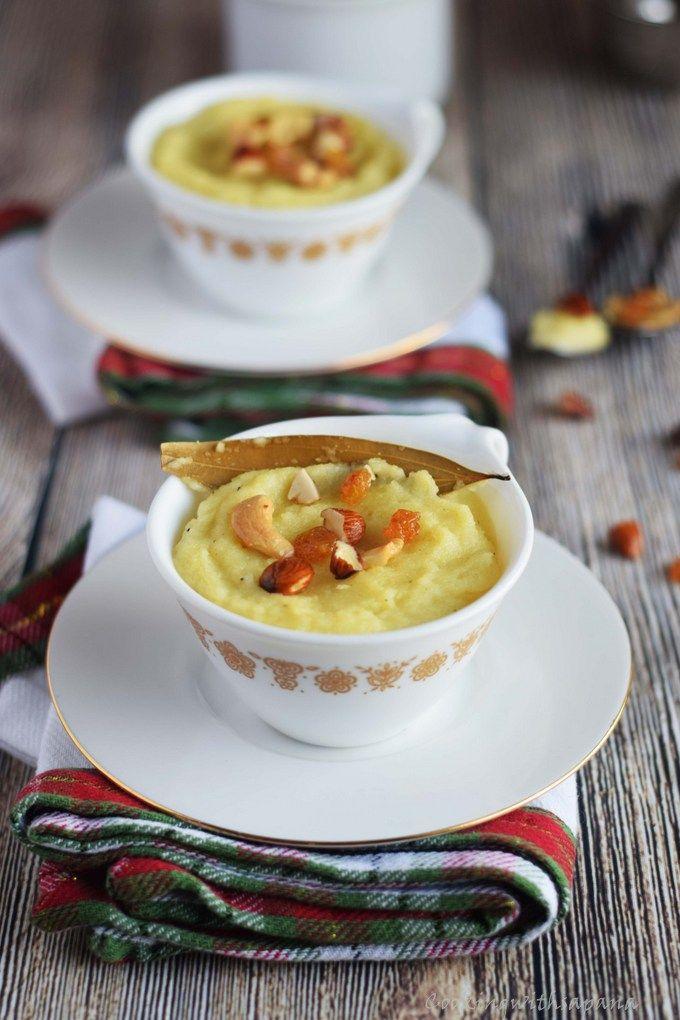 suzir payesh,semolina milk pudding,bengali suzi kheer