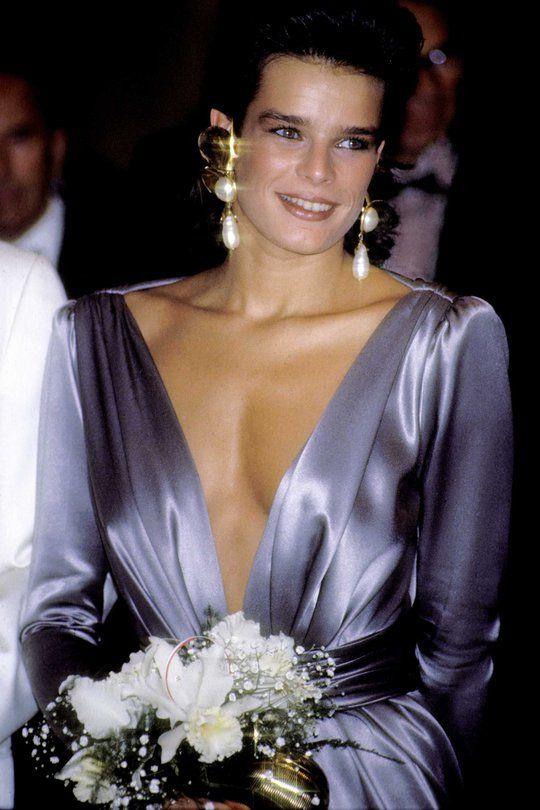 Stéphanie de Monaco fête ses 51 ans: drames et bonheurs d'une princesse libre