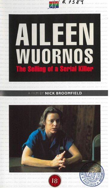 Aileen wuornos [Vídeo (DVD)] : the selling of a serial killer / a film by Nick Broomfield