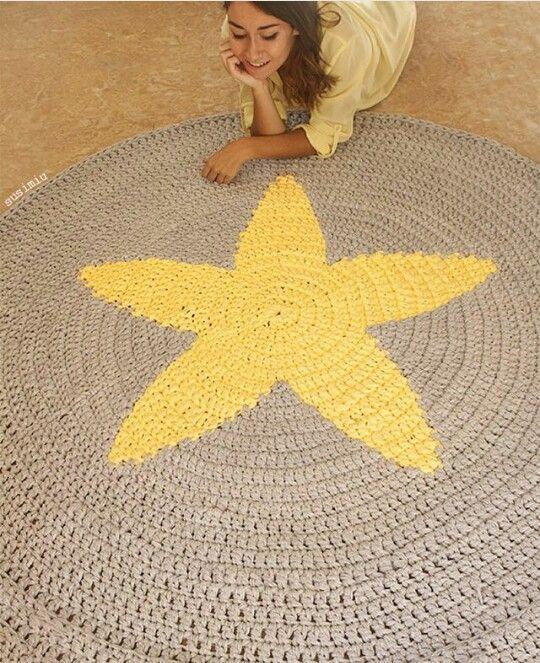 Tutorial Crochet Xxl : ... trapillo susimiu.es TRAPILLO CROCHET XXL Pinterest Trapillo