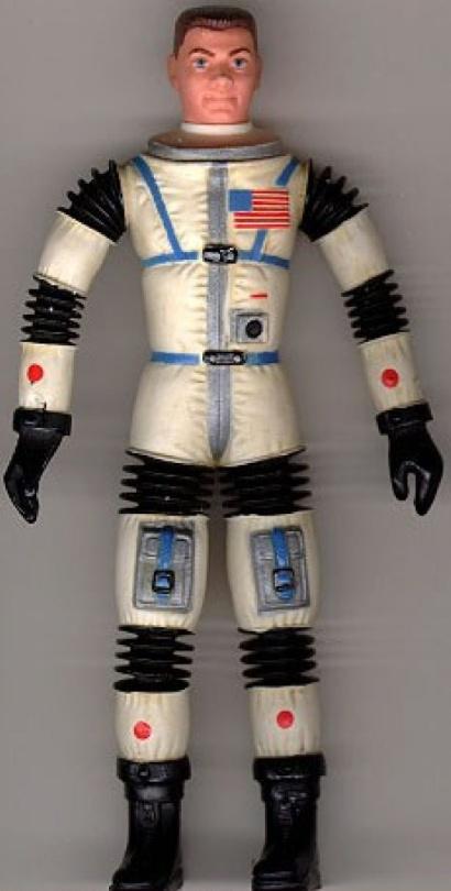 astronaut action figures of 1970 - photo #8