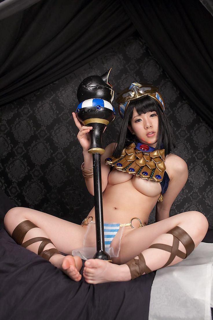 eroticheskiy-kospley-queens-blade