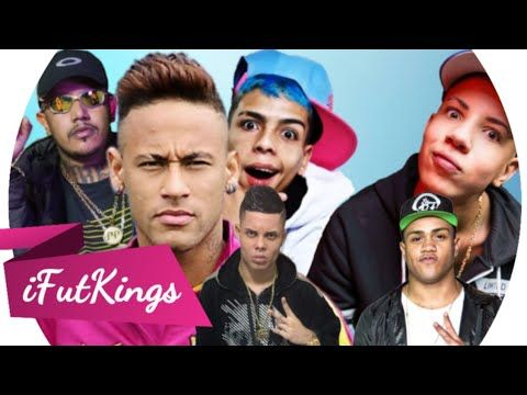 Playlist de Funk do Neymar - Mc Pedrinho, Mc Lan, Mc Kevin, Mc Hariel, Mc Don Juan, Mc PP da Vs