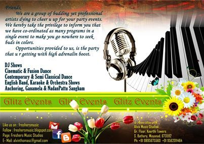 Bangalore events
