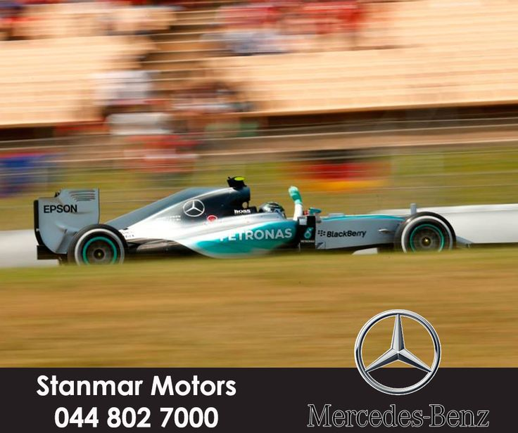 YES, YES, YES!!! Nico Rosberg WINS the #SpanishGP!!! Superbly controlled drive from start to finish!!! P2 for Lewis Hamilton after a brilliant battling performance yet again!!! GET IN!!! #F1https://www.facebook.com/stanmarmotors/photos/pb.476639145762641.-2207520000.1432628974./824103151016237/?type=3