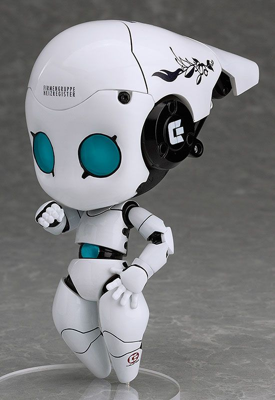 Маленький робот картинки