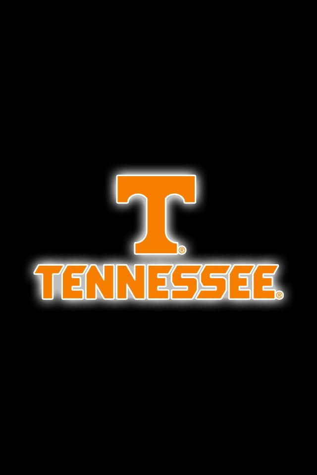 Get A Set Of 12 Officially Ncaa Licensed Tennessee Volunteers Iphone Wallpapers Sized Precis Tennessee Volunteers Football Tennessee Volunteers Football Quotes