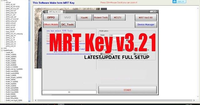 Free Download MRT Key Latest V3 21 Here MRT KEY v3 21is a