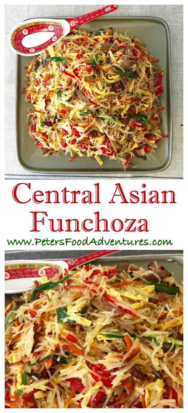 Vermicelli Recipes Pinterest'te | Erişte, Vietnam Yemekleri ve ...