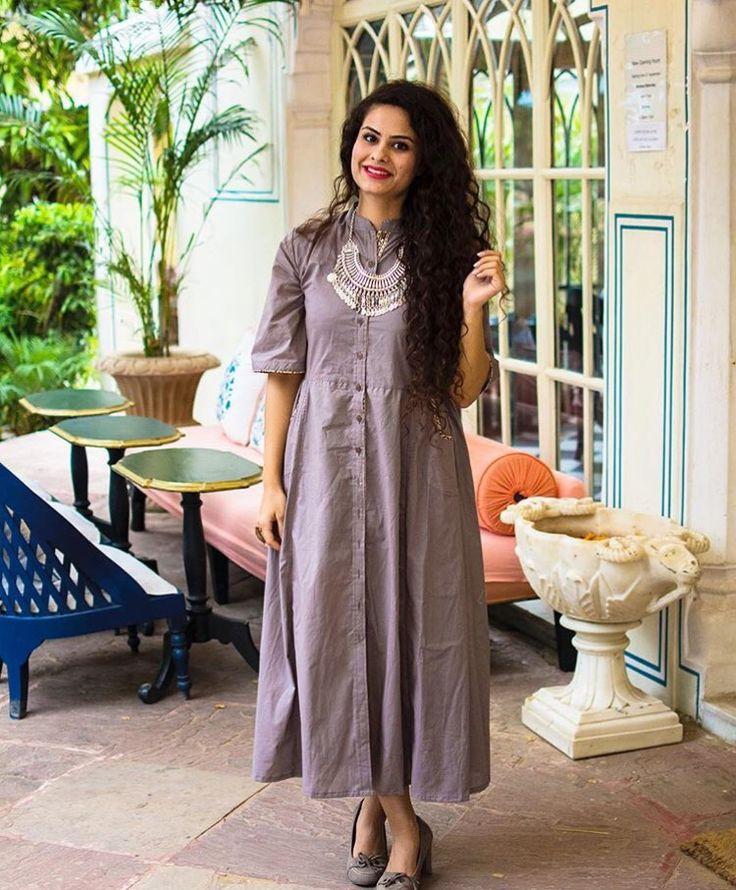 Gulabo Jaipur # cotton pleated tunic # Indian summers # fashion