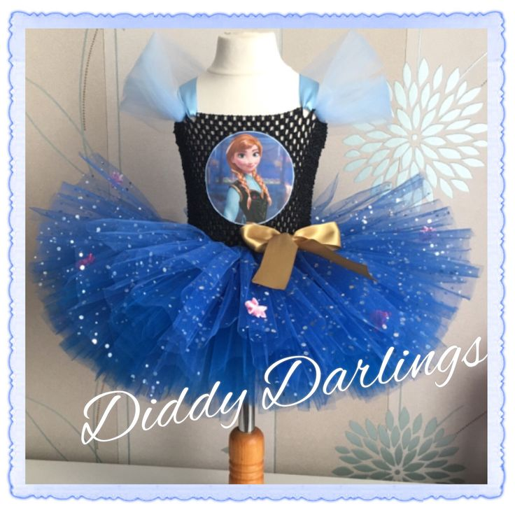 A personal favourite from my Etsy shop https://www.etsy.com/uk/listing/546639093/sparkly-anna-tutu-dress-sparkly-tutu