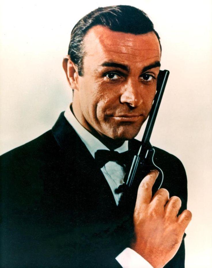 James Bond Fancy Dress Costumes