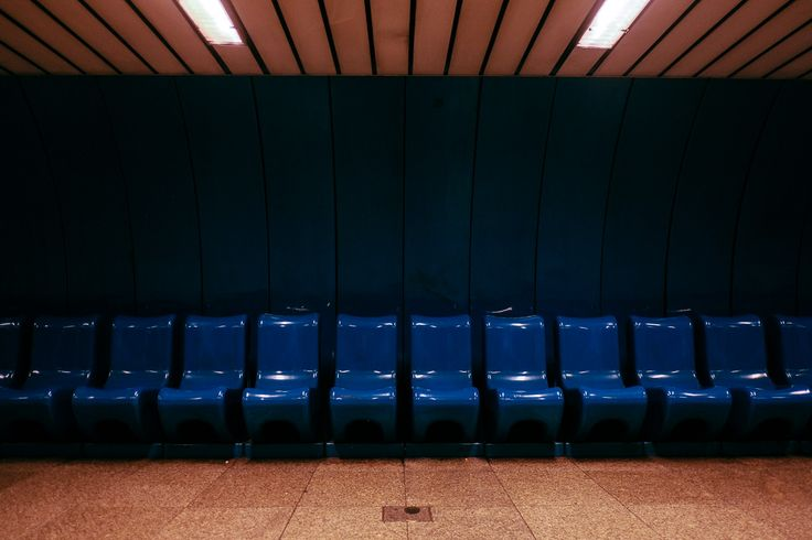 In Budapest, the communist-era is vanishing. The spectacular M3 subway/metro line is one of the lasting reminders of communist-era architecture and planning - but for how long? And what does David Hasselhoff have to say?