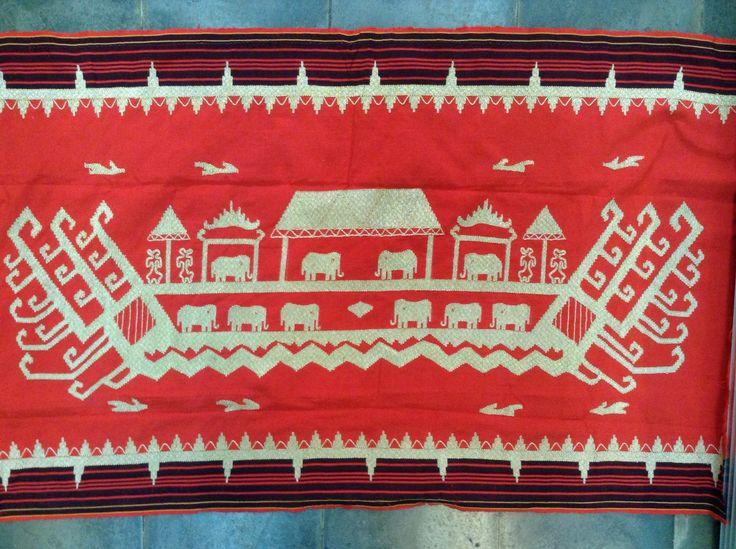 Jukung Lampung
