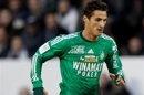 FOOTBALL -  Football: blessure sérieuse pour le Stéphanois Jérémy Clément - http://lefootball.fr/football-blessure-serieuse-pour-le-stephanois-jeremy-clement/