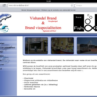 Bezoek ook eens onze website!!!