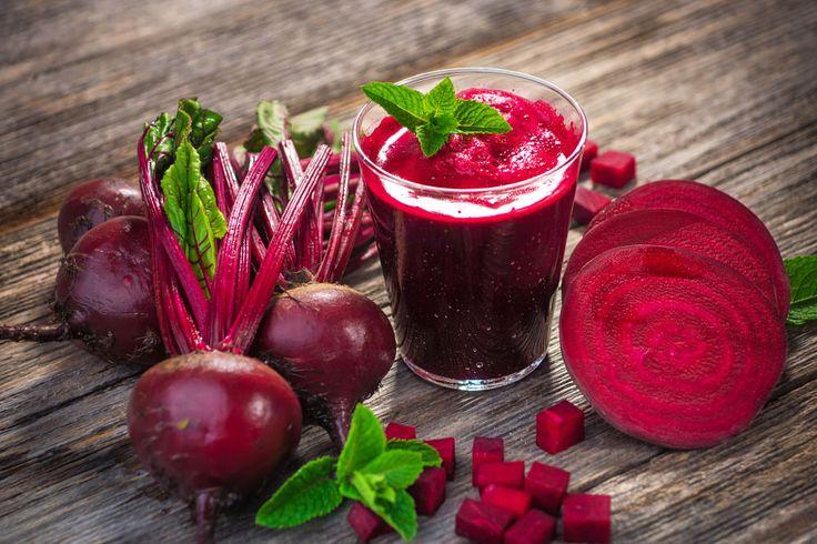 Royal Super Beet Blood Cleansing Detoxifying Juice