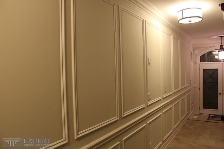 Full Wall Wainscoting Applique Wainscoting Www