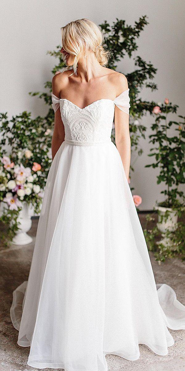 15 Karen Willis Holmes Wedding Dresses 2017 | Wedding Dresses Guide | Wedding dress guide, Wedding dresses romantic, Wedding dresses 2017