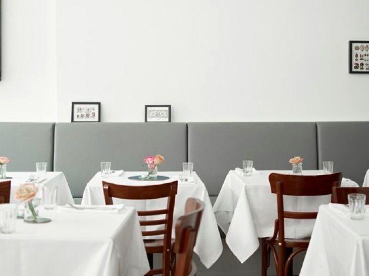 Restaurant Trific in Hamburg Eimsbüttel Hoheluft-West Eppendorfer Weg