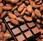 cacao en chocolade