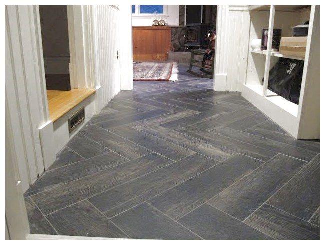 Who Loves Their Porcelain Wood Floor Tile Kitchens Forum Gardenweb Flooringideas Click The Image For More Details Tile Floor Flooring Wood Tile Floors