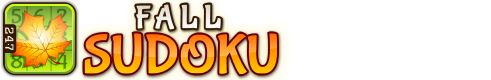 Fall Sudoku