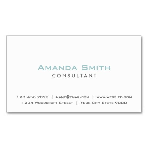 The 1798 best fashion business card templates images on pinterest elegant professional plain white makeup artist business card reheart Gallery