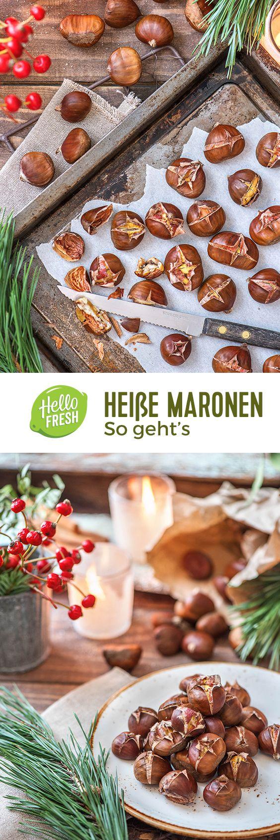 So machst Du leckere Maronen ganz einfach selbst! Herzhaft oder süß, das ist eigentlich egal. Auf einem Weihnachtsmarktbesuch wird sich einmalquerbeet durchprobiert!An einigen Klassikern kommt man wirklich nie vorbei, ohne eine Portion zu kosten.