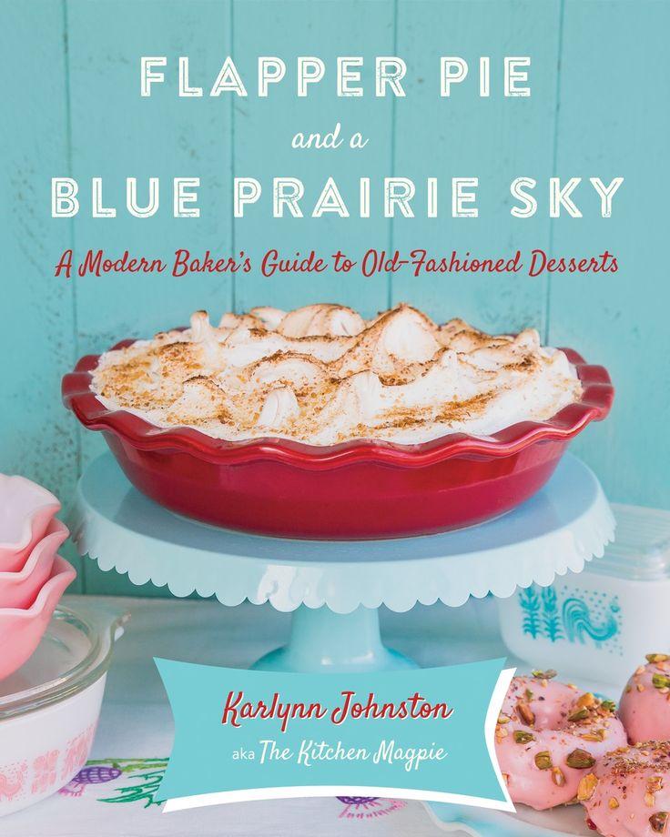 Flapper Pie from Flapper Pie and a Blue Prairie Sky