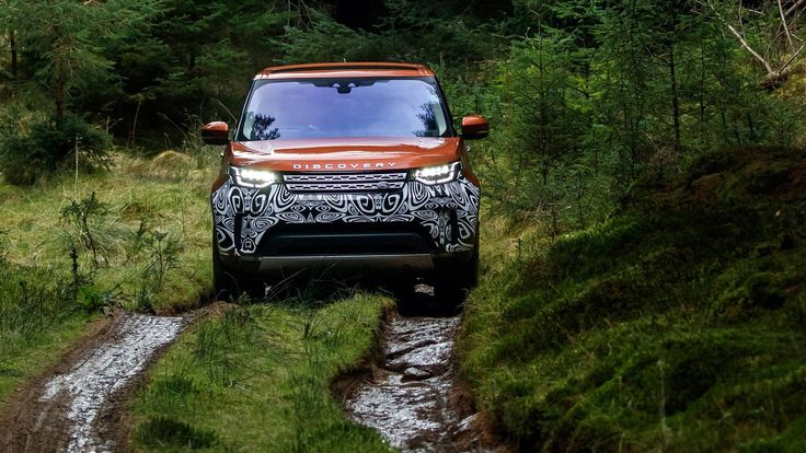 With The Dynamic Features and Powerful Engine, Land Rover Discovery 5 in Knocking the Doors and About to Arrive https://www.rangerovergearbox.co.uk/land-rover/discovery-2
