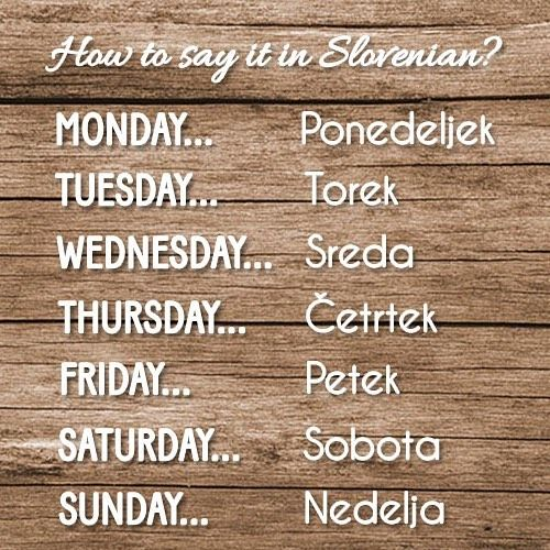 Time to learn some slovenian words again.  #Slovenia #Slovenija #Ljubljana #Europe #Slovenianlanguage #language #learnSlovenian #learn #study #vacations #tourism #tourist #instatravel #travel #traveler #travelling #passport #holidays #enjoy #family #friends #freetime #goodvibes #instadaily #inspiration #motivation #love #positivethoughts #HouseVida
